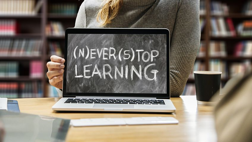 Leaders as Learners