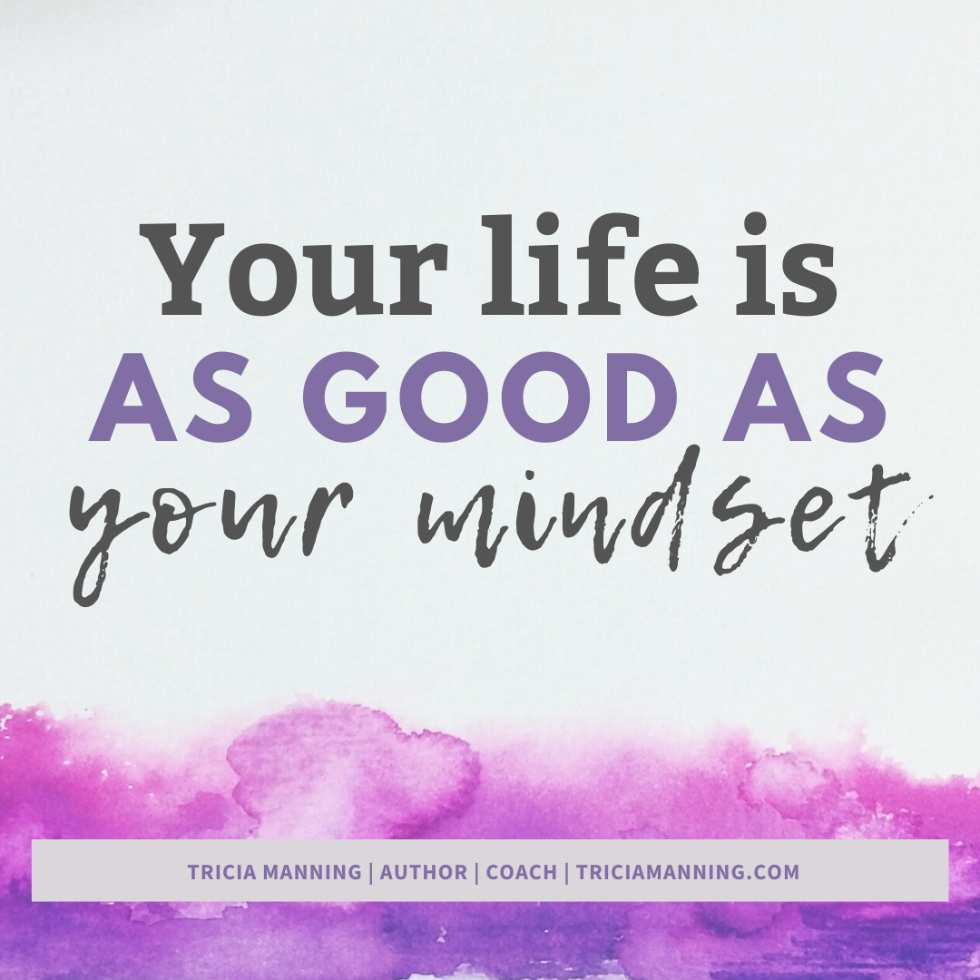 Is Your Mindset Holding You Back?
