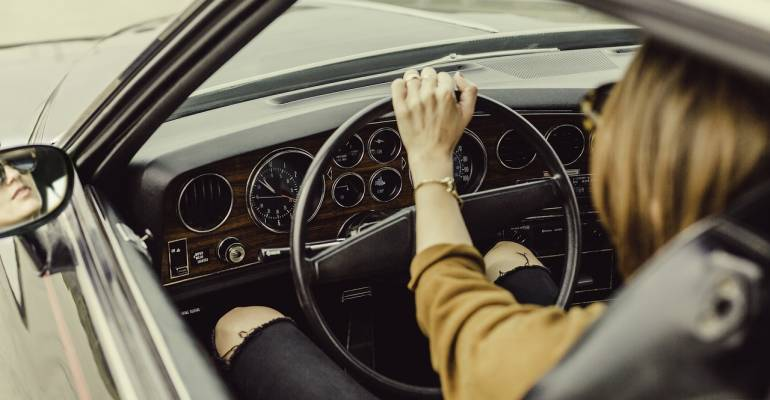 Are you in the Driver's Seat of your Career?