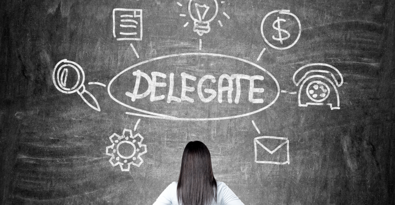 How to Delegate with Intention: A Key Skill for Women in Business Leadership
